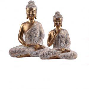 Figuras Decorativas de Budas