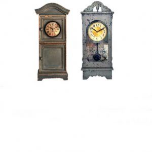 Relojes Genéricos